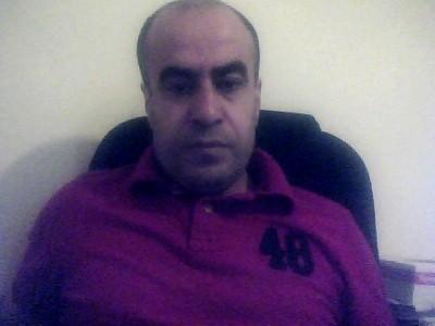 Ali Rashid