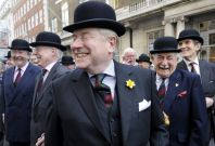 UK bowler hats