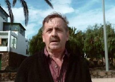 Lanzarote suspect