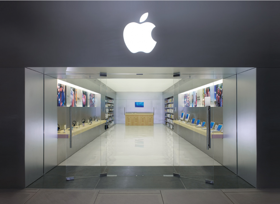 apple iphone store apple looks to architect norman foster to redesign 8354