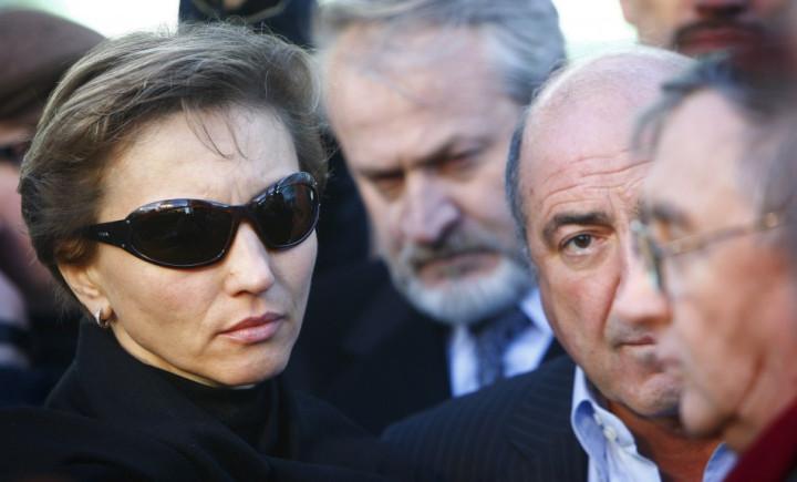 Litvinenko Berezovsky