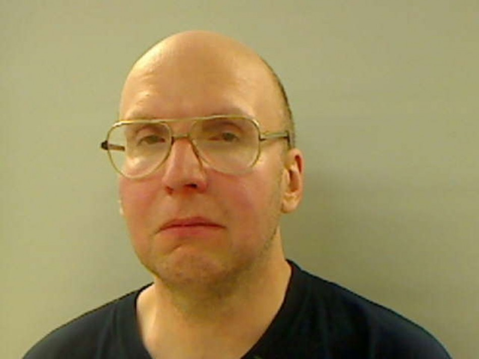 Christopher Knight was arrested after almost three decades of living like a hermit near a pond in central Maine (Reuters)