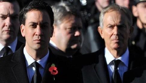 Blair Miliband