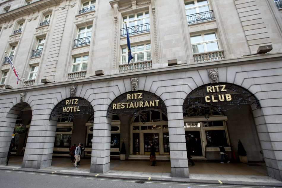 The Ritz won a high court battle to recover £1m from the Omani foreign minister's wife after she failed to settle her gambling debts.