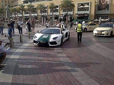 Dubai Police Department