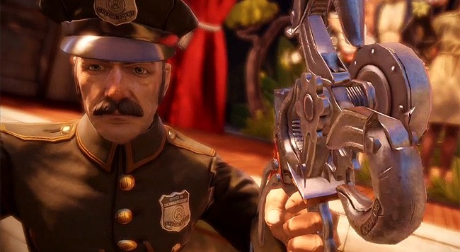BioShock Infinite critical roundup