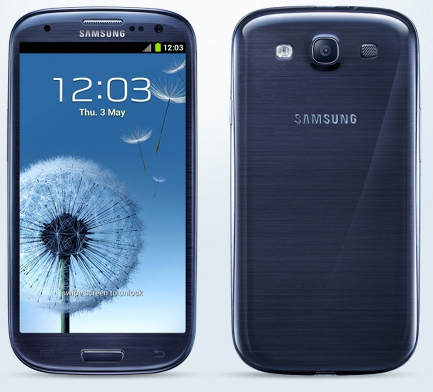 Galaxy S3 Gets Official Android 4.1.2 XXEMC3 Jelly Bean ...