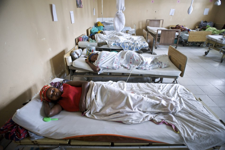 Congo mass rape