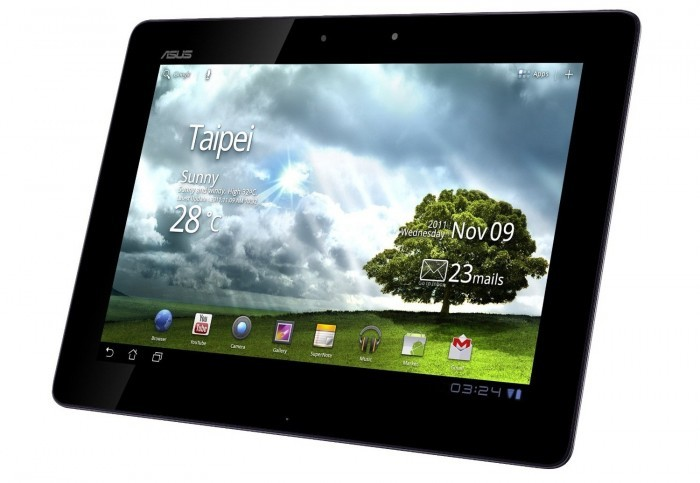 ASUS Rolls Out Latest Official Android 4.2.1 Jelly Bean Update for Transformer Pad Infinity TF700 [How to Install]
