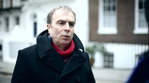 Peter Hitchens