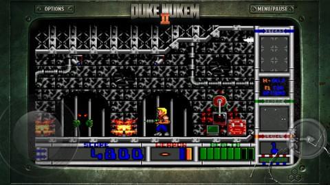 Duke Nukem 2 mobile game of the week