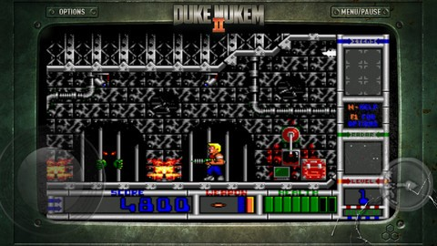 Duke Nukem 2 mobile game of the week