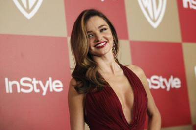 Miranda Kerr Victorias Secret Models Best Shots