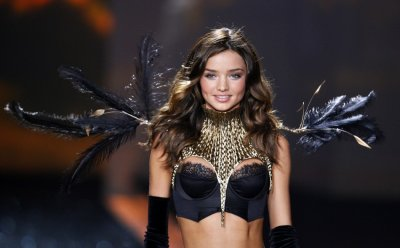 miranda Kerr Victorias Secret Models Best Shot
