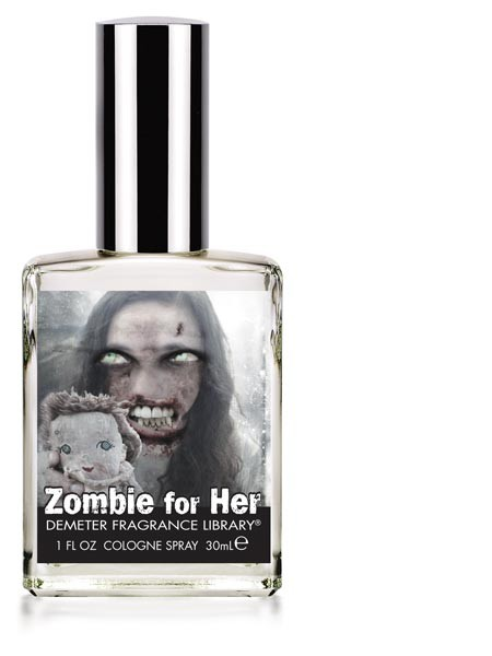For the undead lady in your life.
