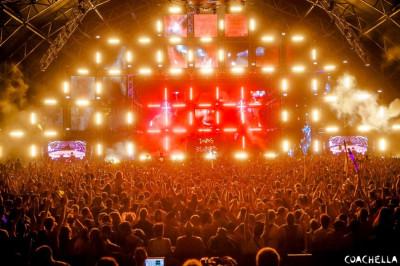 Coachella Festival 2013