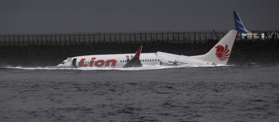 indonesia plane reuters with Indonesia Aeroplane Crash Bali Sea Photos Survivors 456764 on Qantas Engine Drama Reports Of Debris Explosion also Indonesia Aeroplane Crash Bali Sea Photos Survivors 456764 as well If Malaysia Airlines Missing Flight Mh 370 Went Into The Southern Indian Ocean Its A Lonely Place Was The Captain Politically Motivated in addition Airbus And Boeing Are Making Billions At The Paris Air Show But Its Not Close To 2013 2015 6 in addition Missing Airasia Flight Crashed East Pacific Islands Authorities Checking Reports 1481080.