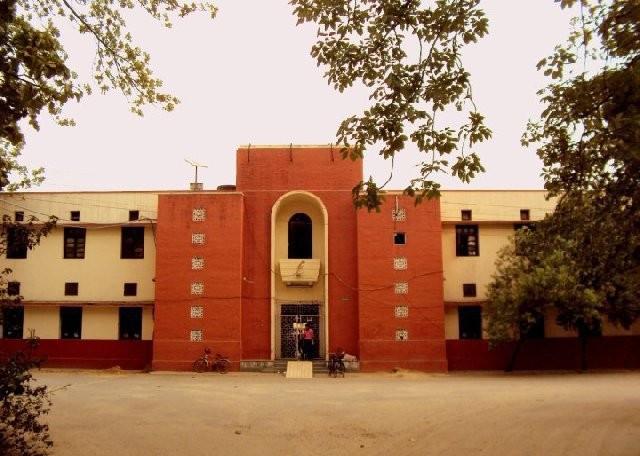 Hindu College Hostel