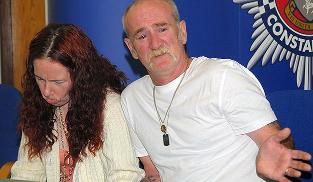 Liars: Now travellers want Mick Philpott punished