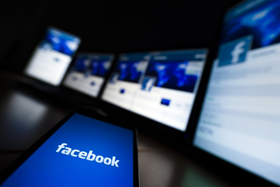 Lizard Squad claims responsibility for Facebook attack