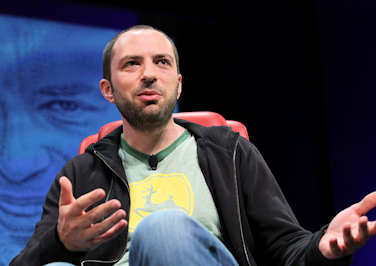 Jan Koum claims WhatsApp is bigger than Twitter
