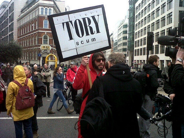 Anti-Thatcher