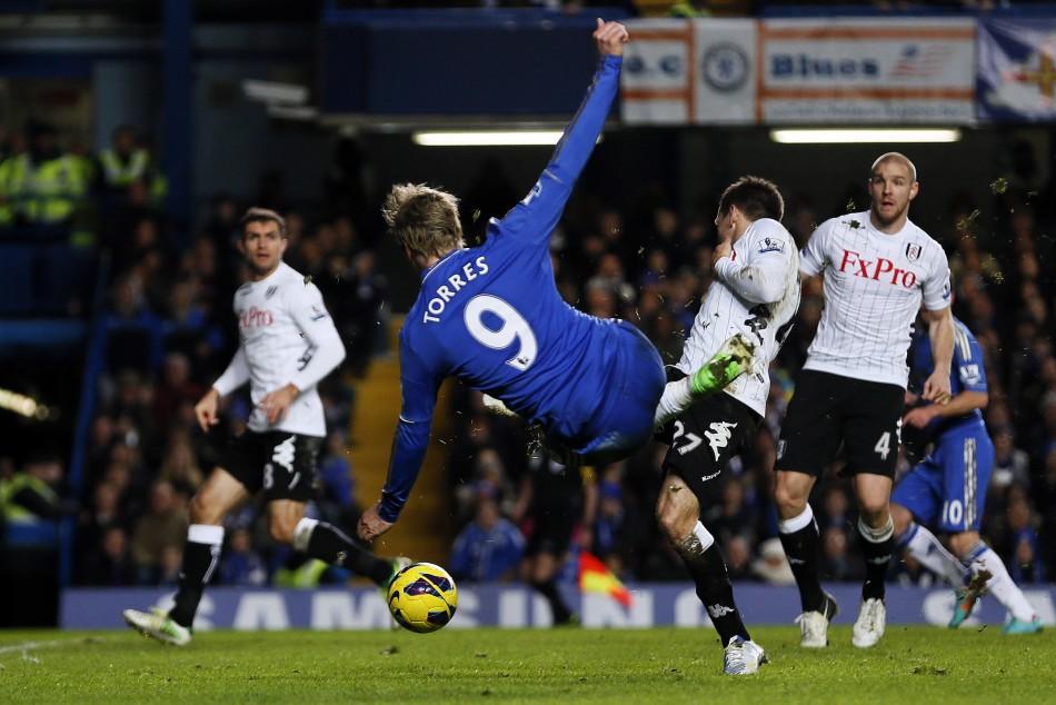 Fulham V Chelsea Premier League Preview Team News