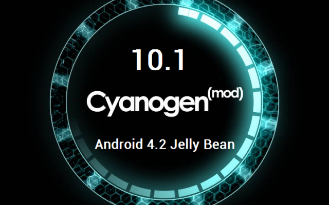 Update HTC One X to Android 4.2.2 Jelly Bean via CyanogenMod 10.1 M3 ROM [How to Install]