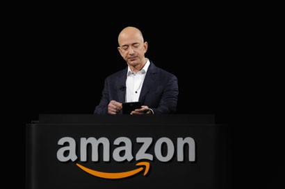 Amazon Appstore Expansion Hints at Kindle Smartphone