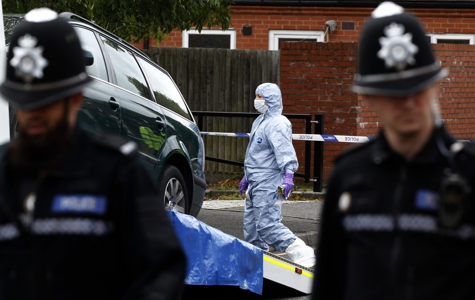 Tinika Campbell, an 18-year-old woman has been charged with killing Khalid Kassian Hassan, 28, and the assault of a police officer in Rusholme, Greater Manchester