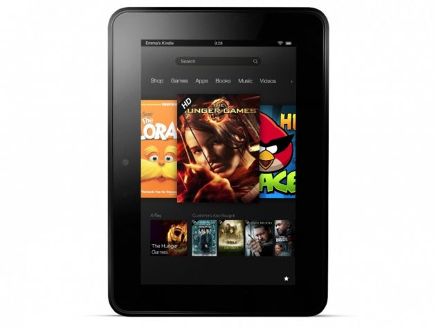Install Android 4.2.2 Jelly Bean Update on Kindle Fire HD 7 via CyanogenMod 10.1 M3 ROM [Guide]