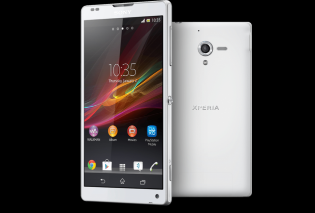 Sony Xperia ZL Gets Android 4 2 2 Jelly Bean via CyanogenMod 10 1