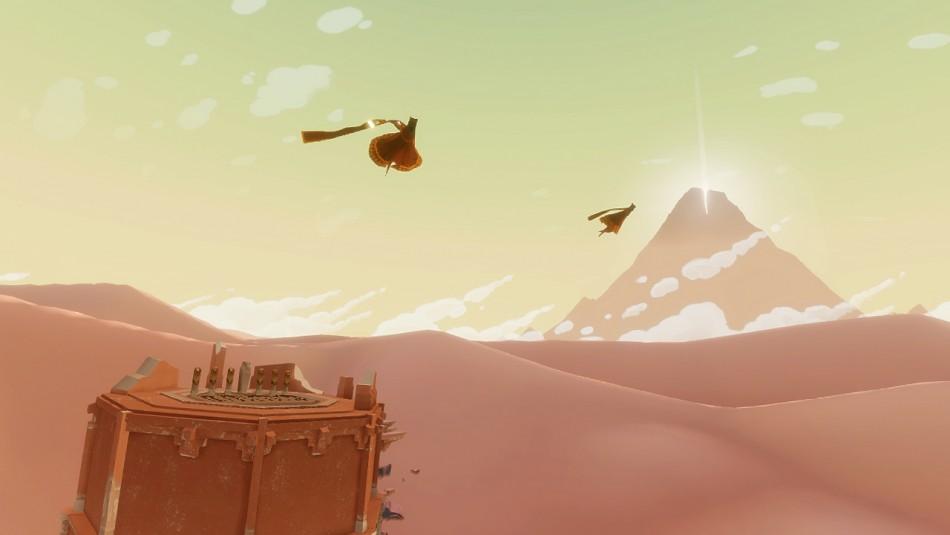 Journey PS3