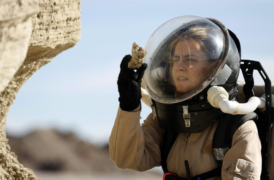 Mars One, a Dutch company has received thousands of keen applicants who are ready to go on the intrepid space mission, never to return to Earth