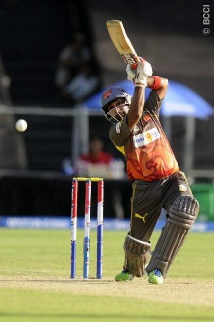 Amit Mishra Sunrisers Hyderabad