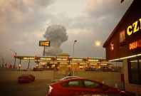 Texas Blast