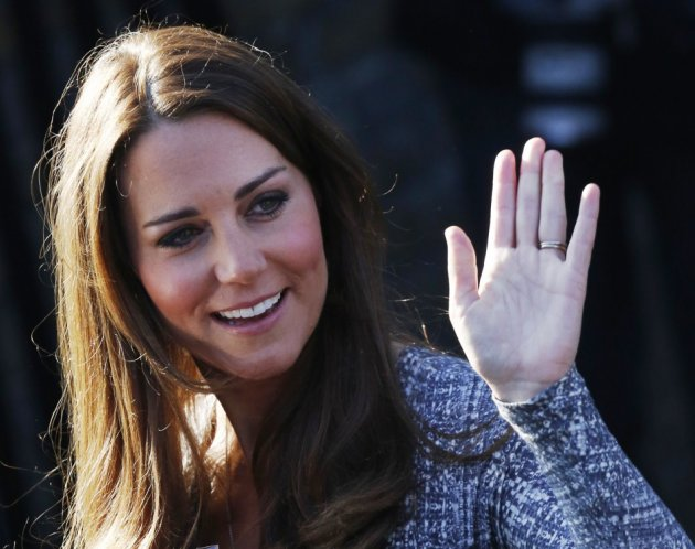 Kate Middleton to celebrate second wedding anniversary at hospice