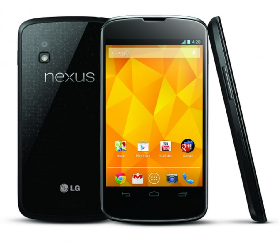 Update Nexus 4 to Android 4.2.2 Jelly Bean with Chameleon OS [How to Install]