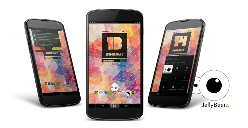 Nexus 7 Gets Android 4.2.2 Jelly Bean Update via JellyBeer ROM [How to Install]