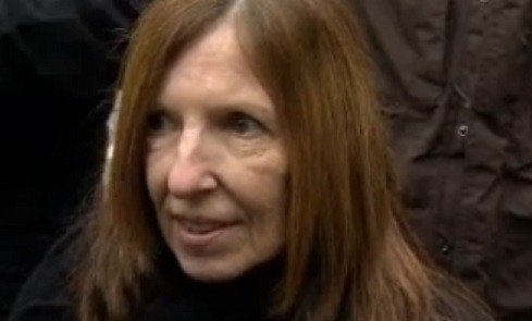 Anne Williams appeared at the 24th annual Hillsborough memorial service  this week