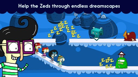 ZEDS Play Your Dreams