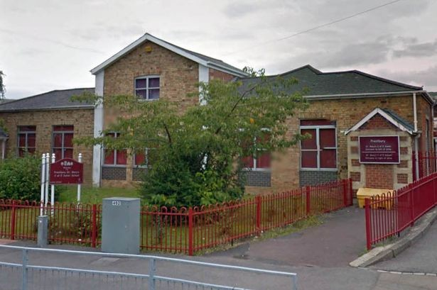St Mary's Infant and Junior School
