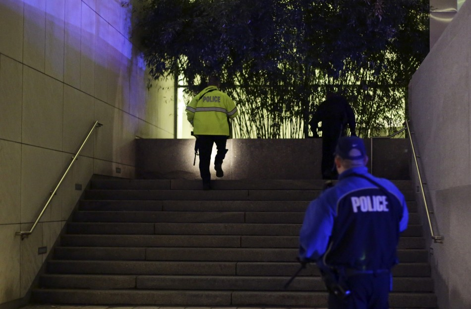 Police officer shot dead on MIT campus