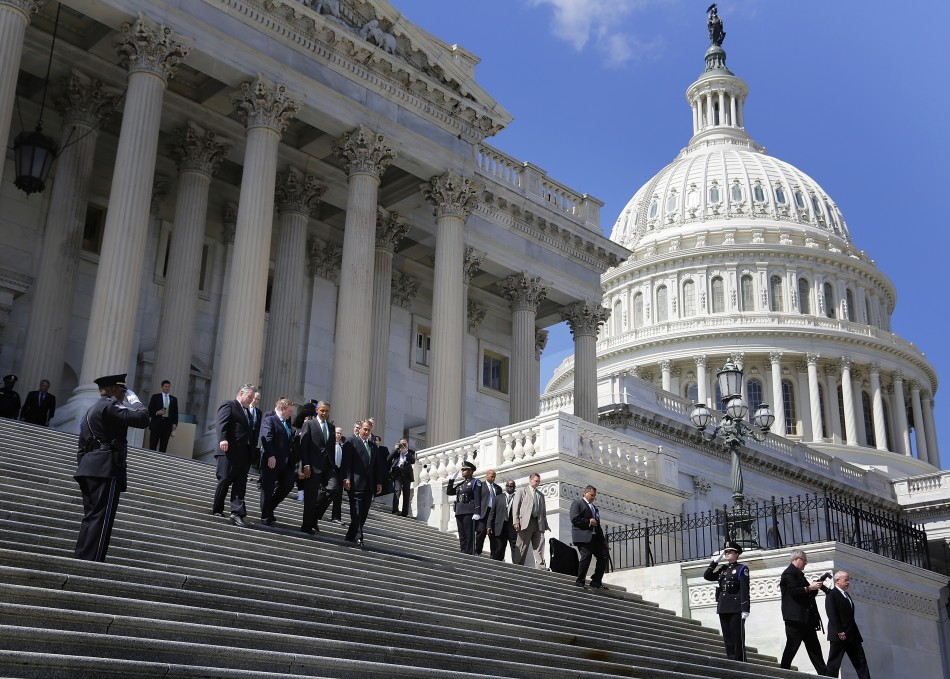 House of Representatives passes CISPA