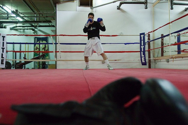 r Tamerlan Tsarnaev, 26, was planning to compete for New England in the heavyweight category at the National Golden Gloves competition