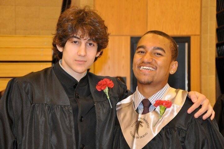 Zhokhar Tsarnaev