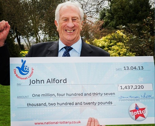 John Alford