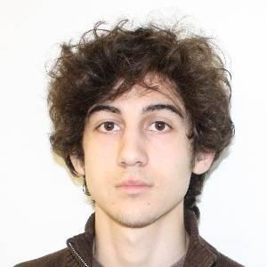 Dzhorkhar Tsarnaev