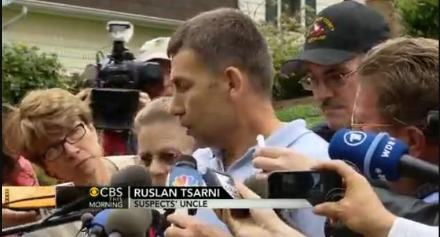 Ruslan Tsarni