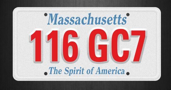 Boston Police seeking MA Plate: 116-GC7, '99 Honda Sedan, Color - Green. Possible suspect car.